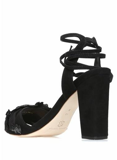 Loeffler Randall Ayakkabı Siyah